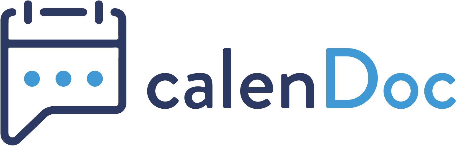 calenDoc