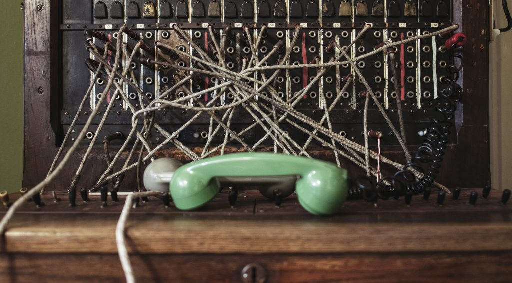 Comment fonctionne un standard téléphonique VoIP ?