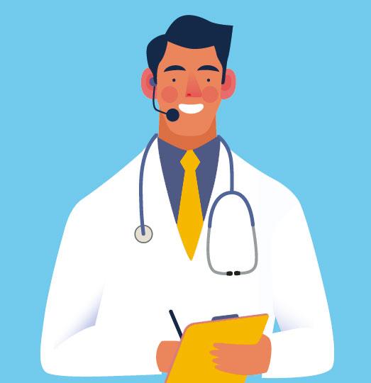 solution rdv en ligne médecins